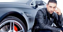 SCHOCK: Dieser deutsche Rapper muss in den Knast!